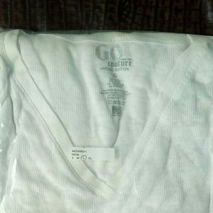GO Couture shirt ...NWT